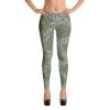 Bulgarian Frogskin 68 Leggings