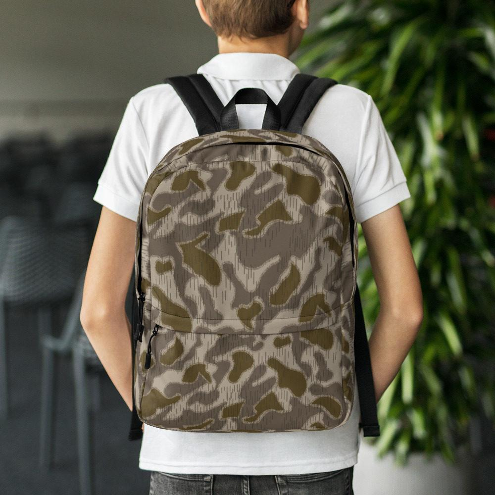 Austrian Steintarn Late Type Camouflage Backpack