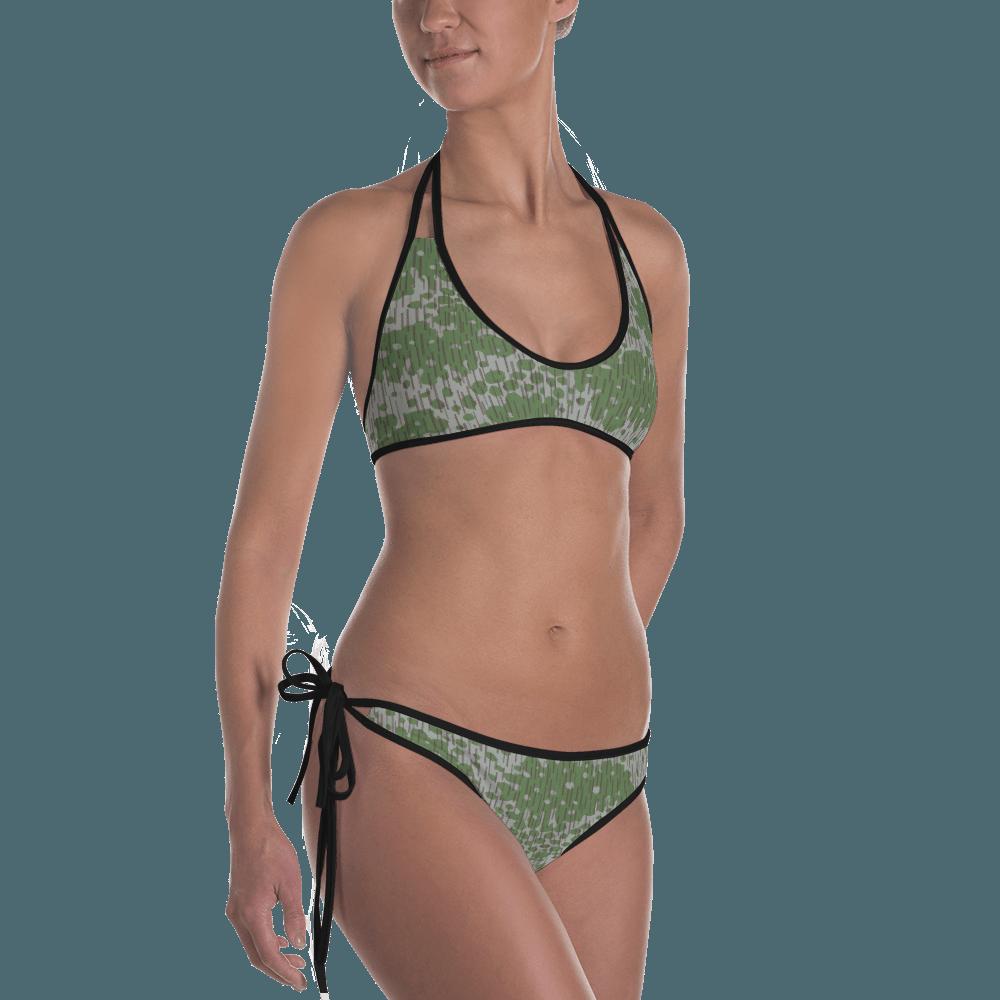 Bulgarian Frogskin 68 Bikini