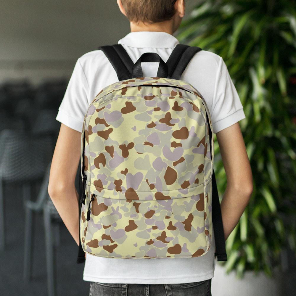 Australian AUSCAM Desert MKIII Camouflage Backpack