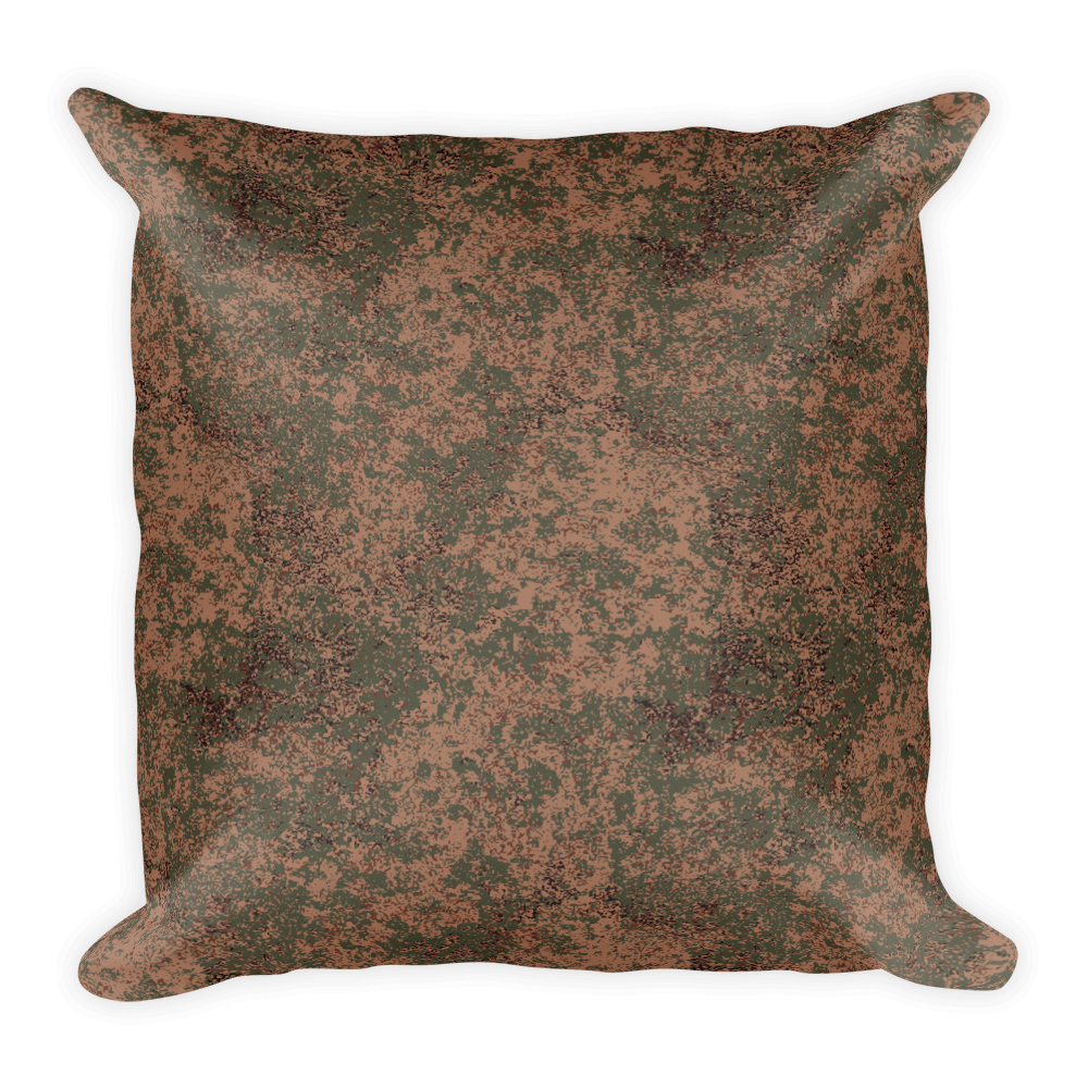 Russian 2008 EMR Digital Flora Airborne Basic Pillow