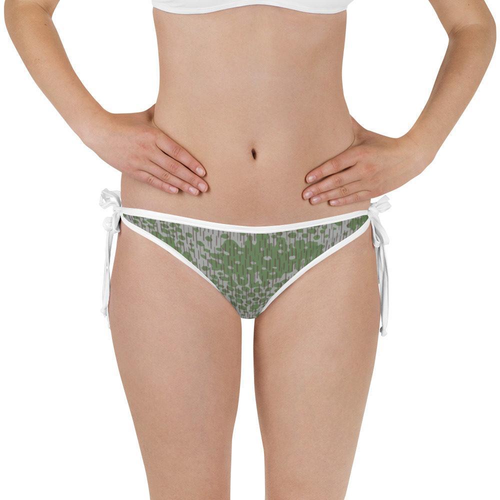 Bulgarian Frogskin 68 Bikini Bottom
