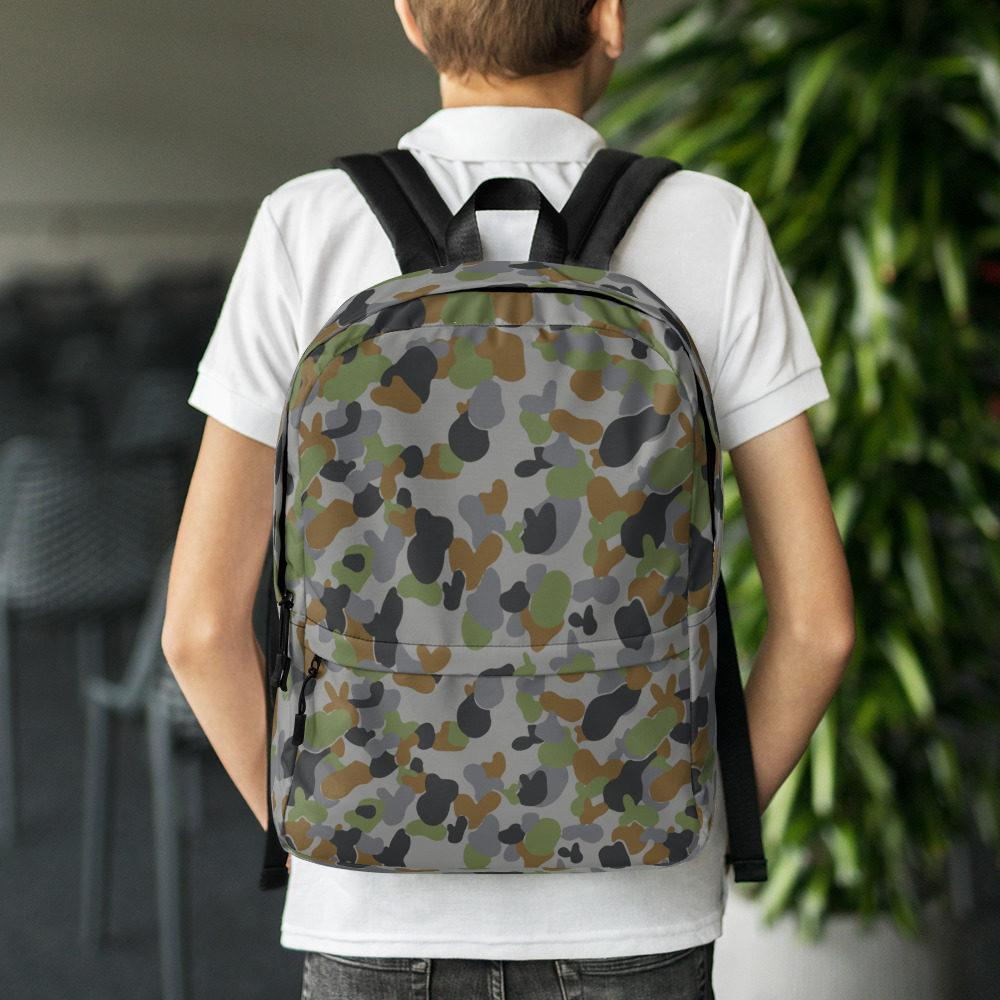 Australian AUSCAM AFDPU Camouflage Backpack