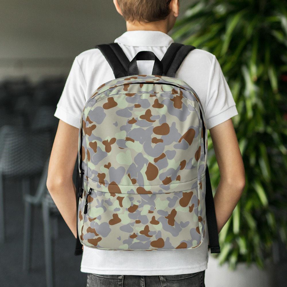 Australian AUSCAM desert MKII Camouflage Backpack
