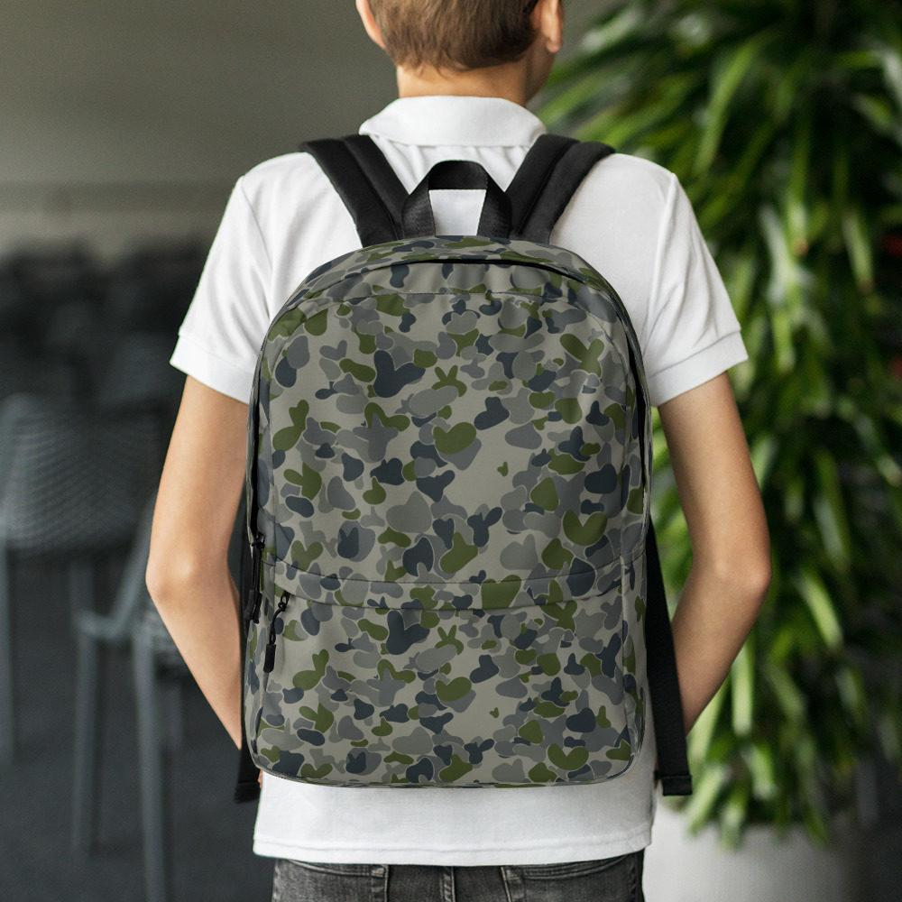 Australian AUSCAM DPNU Camouflage Backpack
