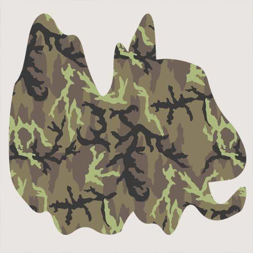 Czech Vz95 Woods