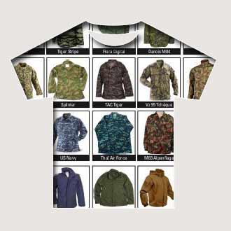 Men Tee Shirts