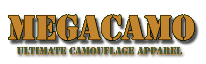 Mega Camo