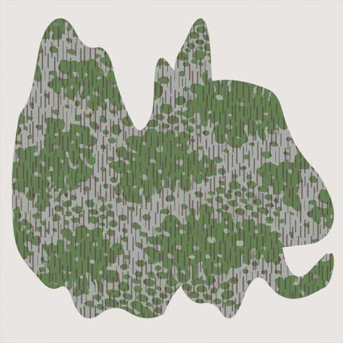 Bulgarian Frogskin 68