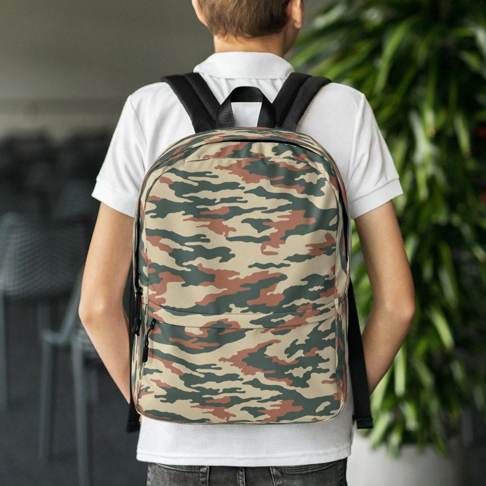 Russian 1998 3-TsV Arbuz Flora mountain Camouflage Backpack