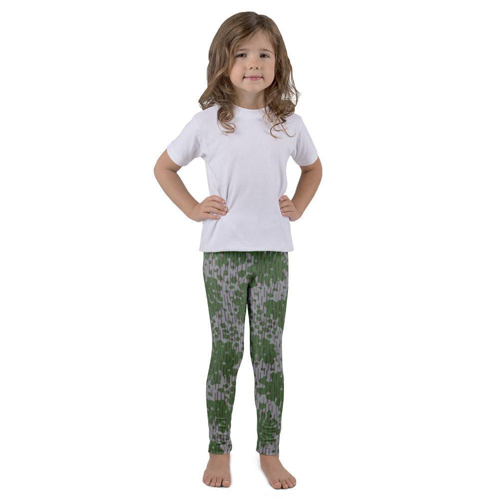 Bulgarian Frogskin 68 Kid's leggings