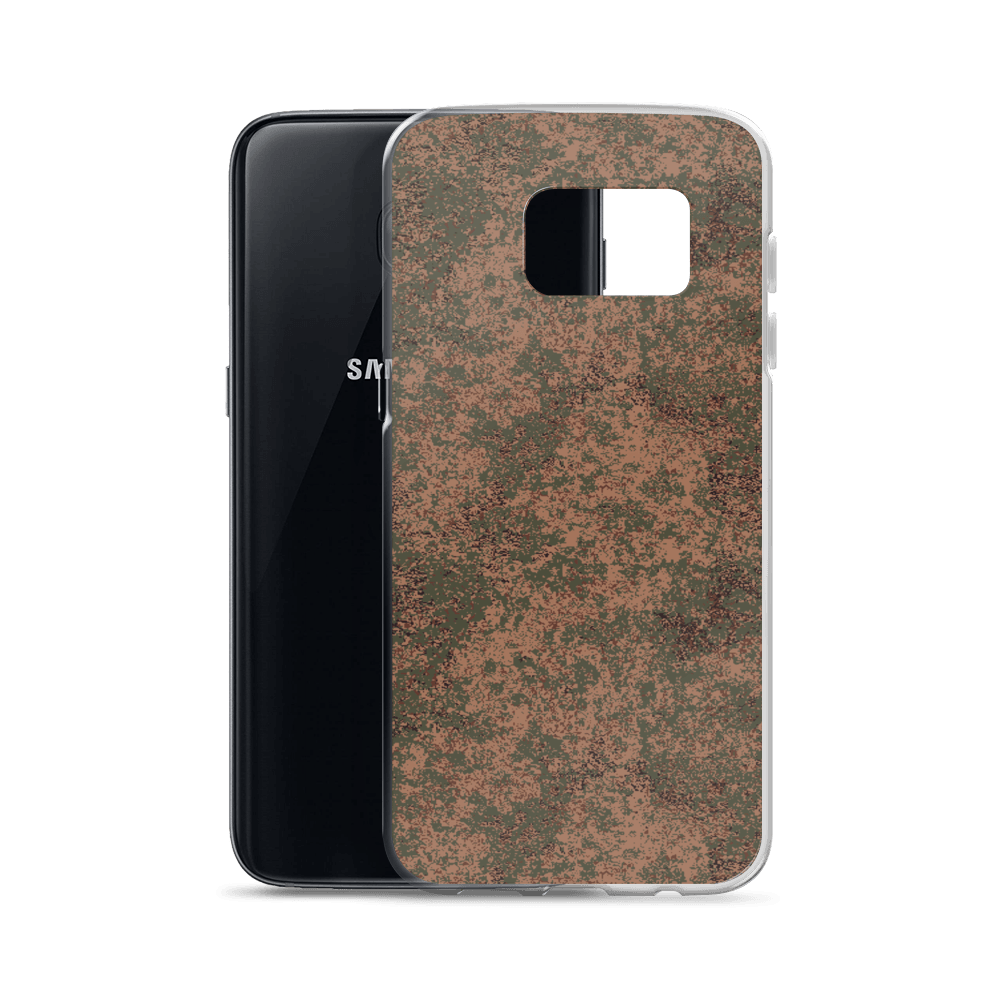 Russian 2008 EMR Digital Flora Airborne Samsung Cases