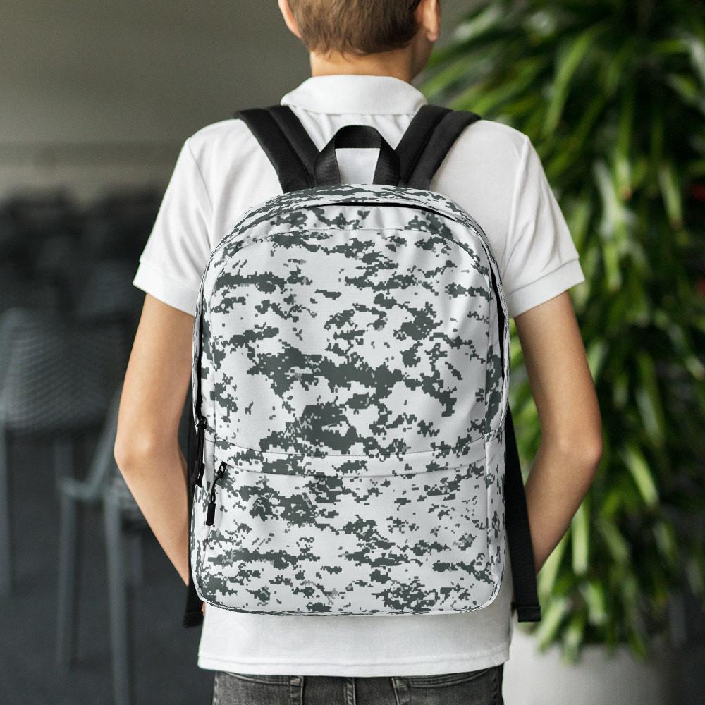 Canadian Arctic CADPAT Backpack