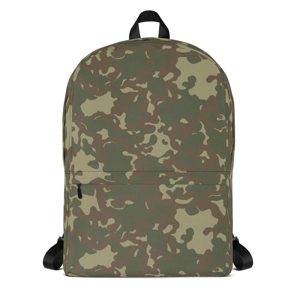 Soviet 1983 TTsKO Butan Woodland Camouflage Backpack