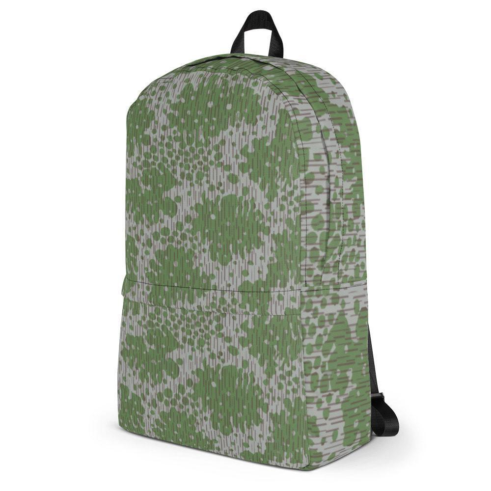Bulgarian Frogskin 68 Camouflage Backpack