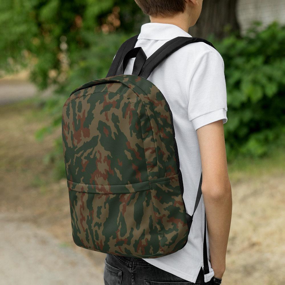 mockup 9a04a057 - Russian VSR 3TsV Mountain Dubok camouflage Backpack