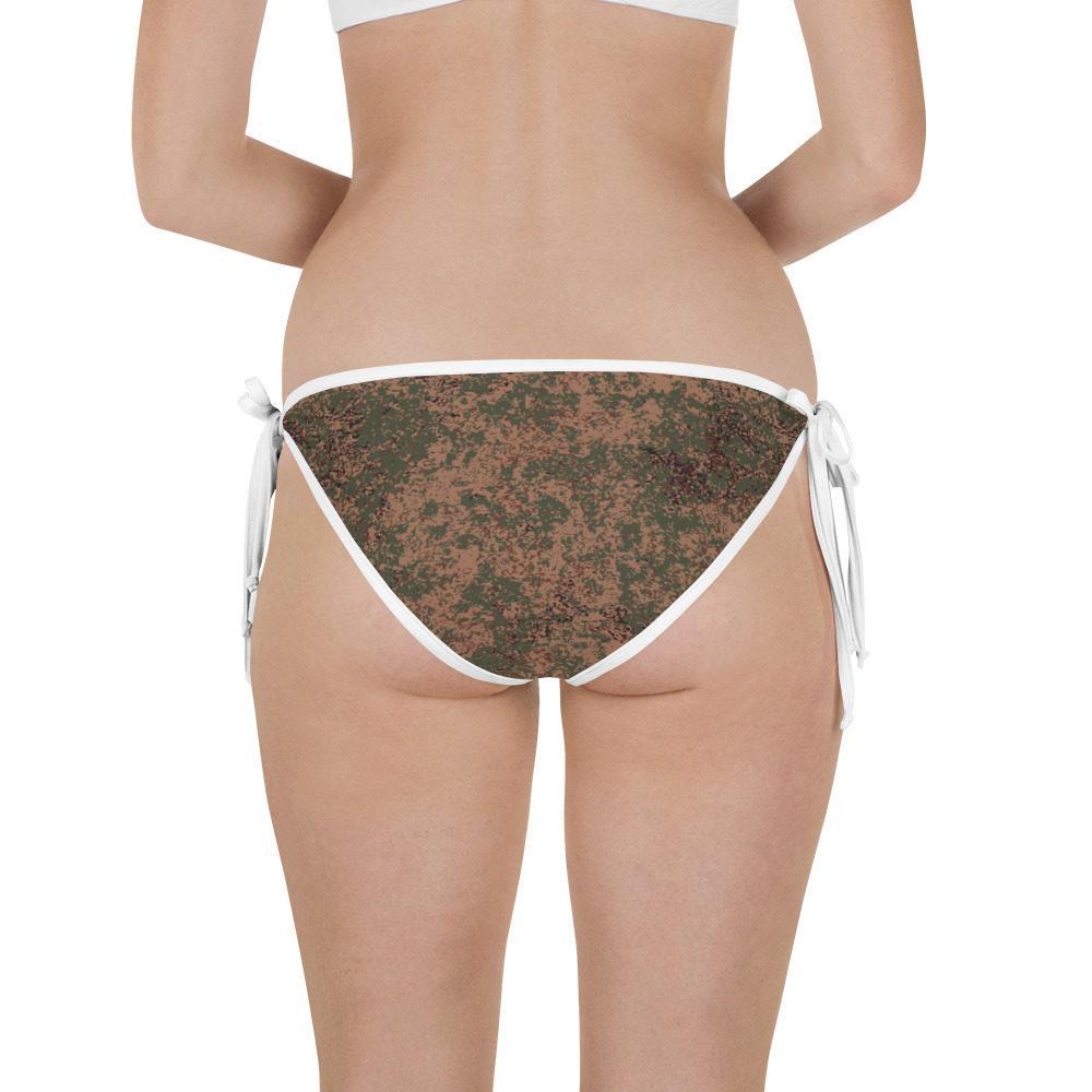 Russian 2008 EMR Digital Flora Airborne Bikini Bottom