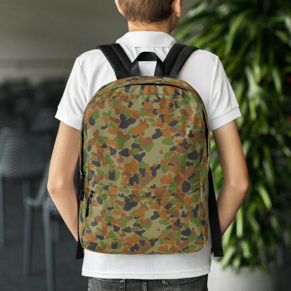 Australian AUSCAM DPCU Camouflage Backpack