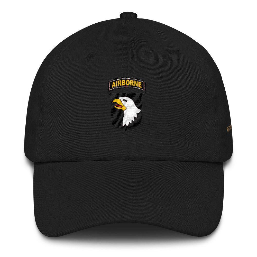 USA 101st Airborne Division Dad hat