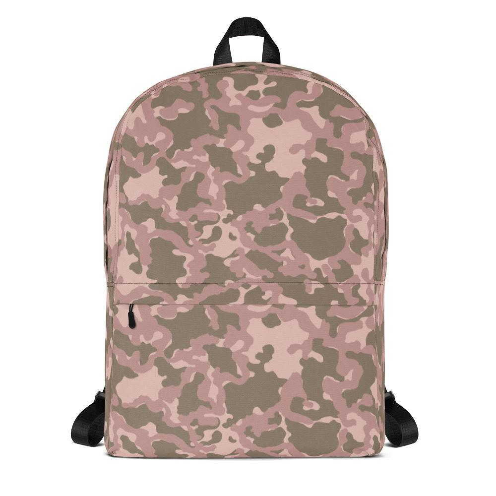 Soviet 1983 TTsKO Butan Airborne Camouflage Backpack