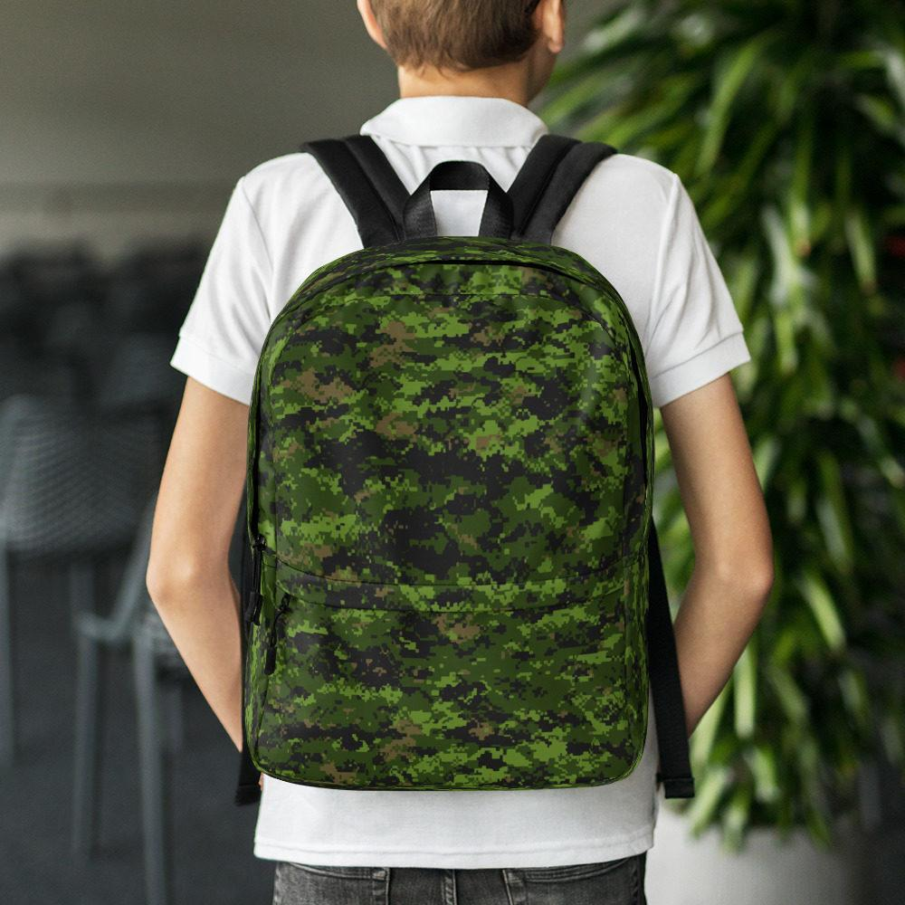 Canadian CADPAT Backpack
