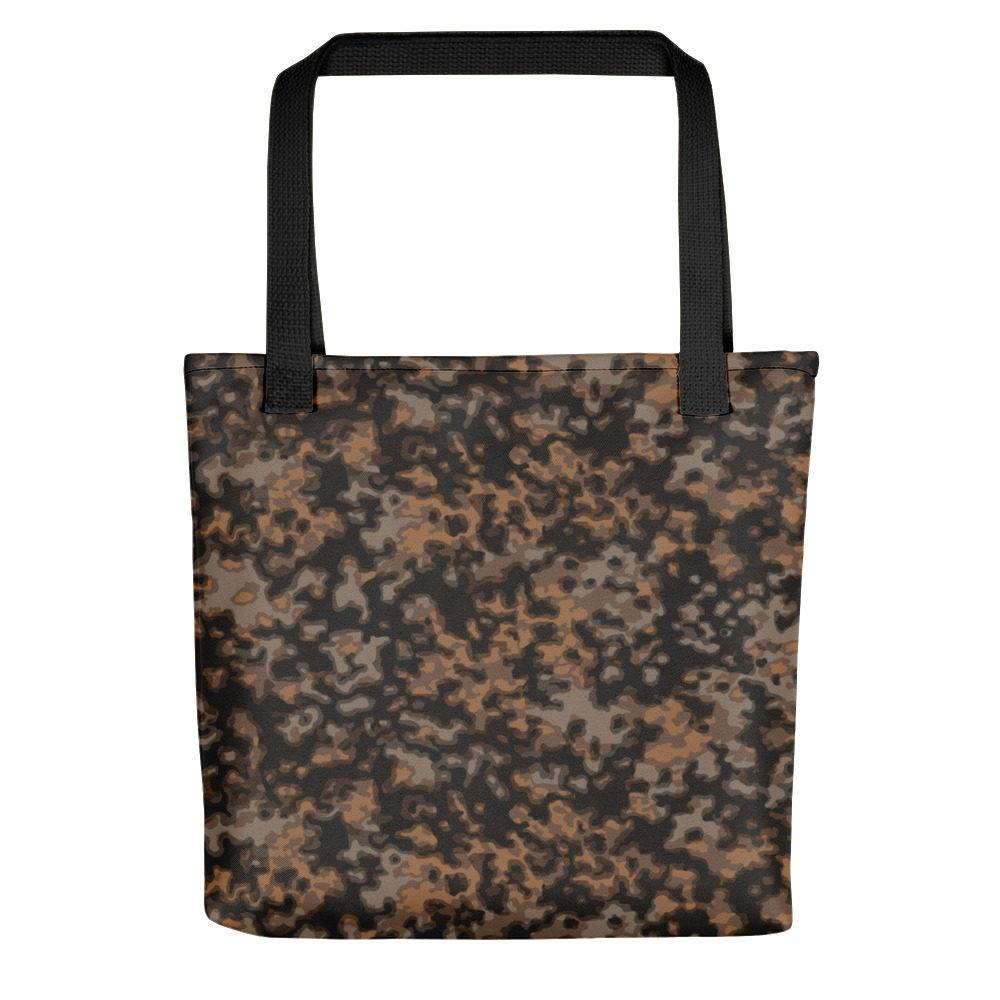 WWII Germany Rauchtarn fall Camouflage Tote bag