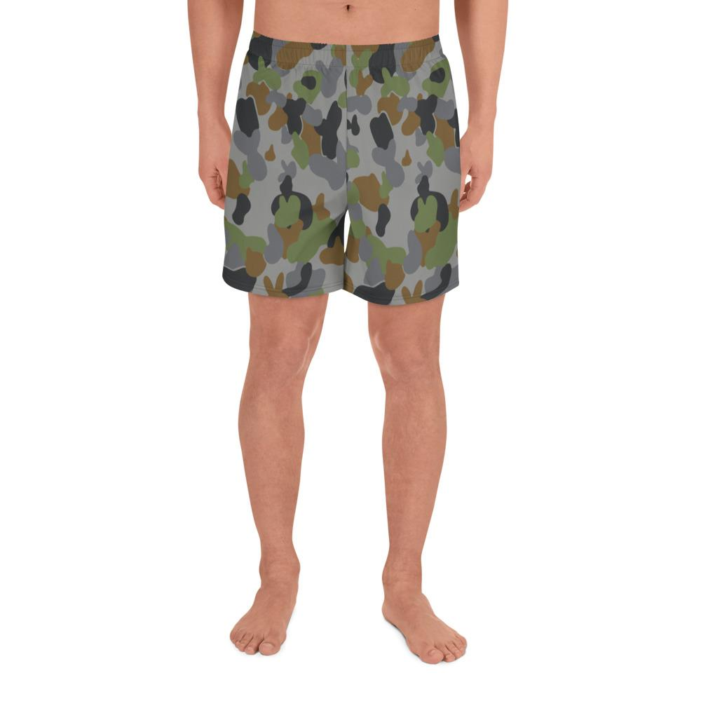 Australian AUSCAM AFDPU Men's Athletic Long Shorts