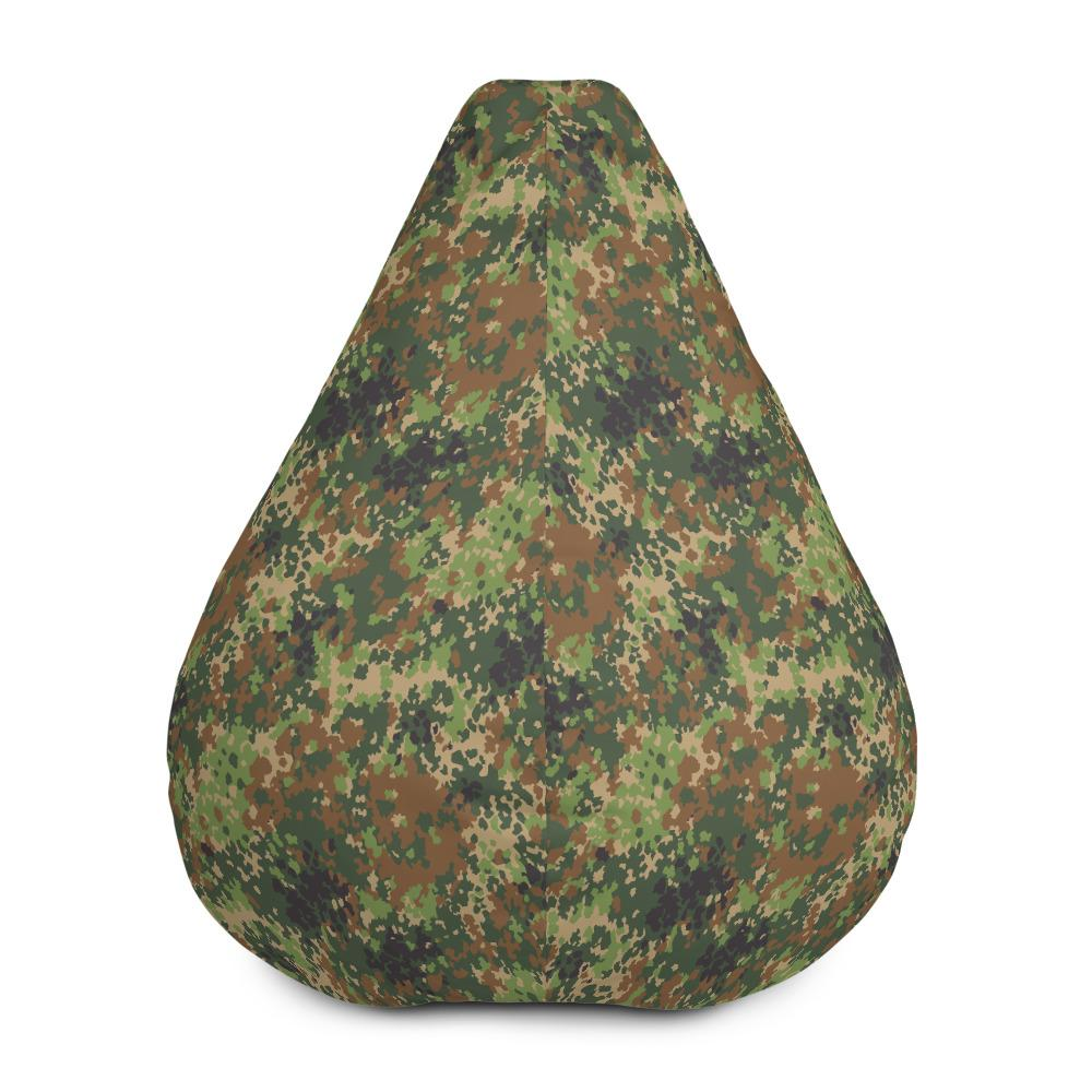 Russian SKOL Camouflage Bean Bag Chair w/ filling