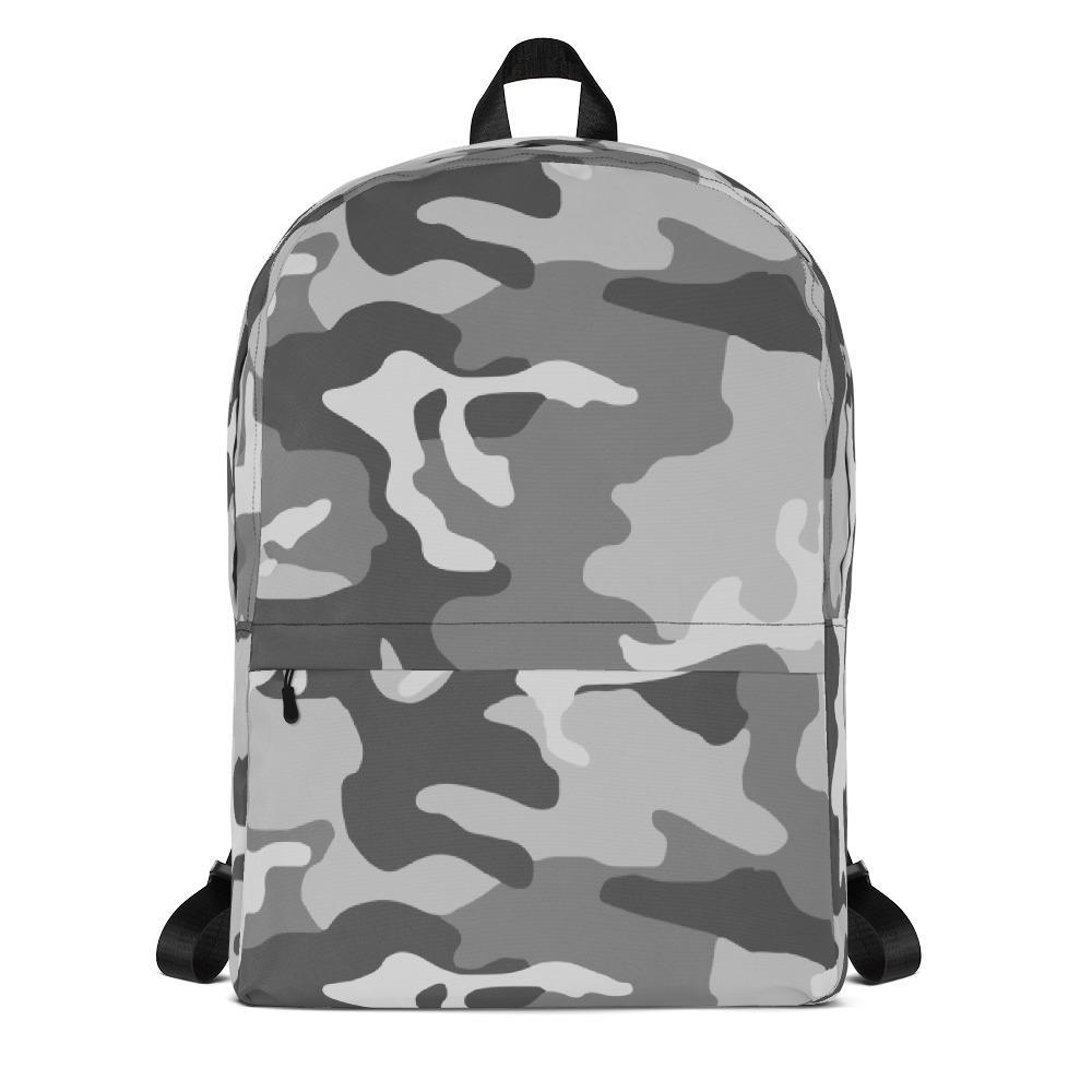 ERDL Urban Camouflage Backpack