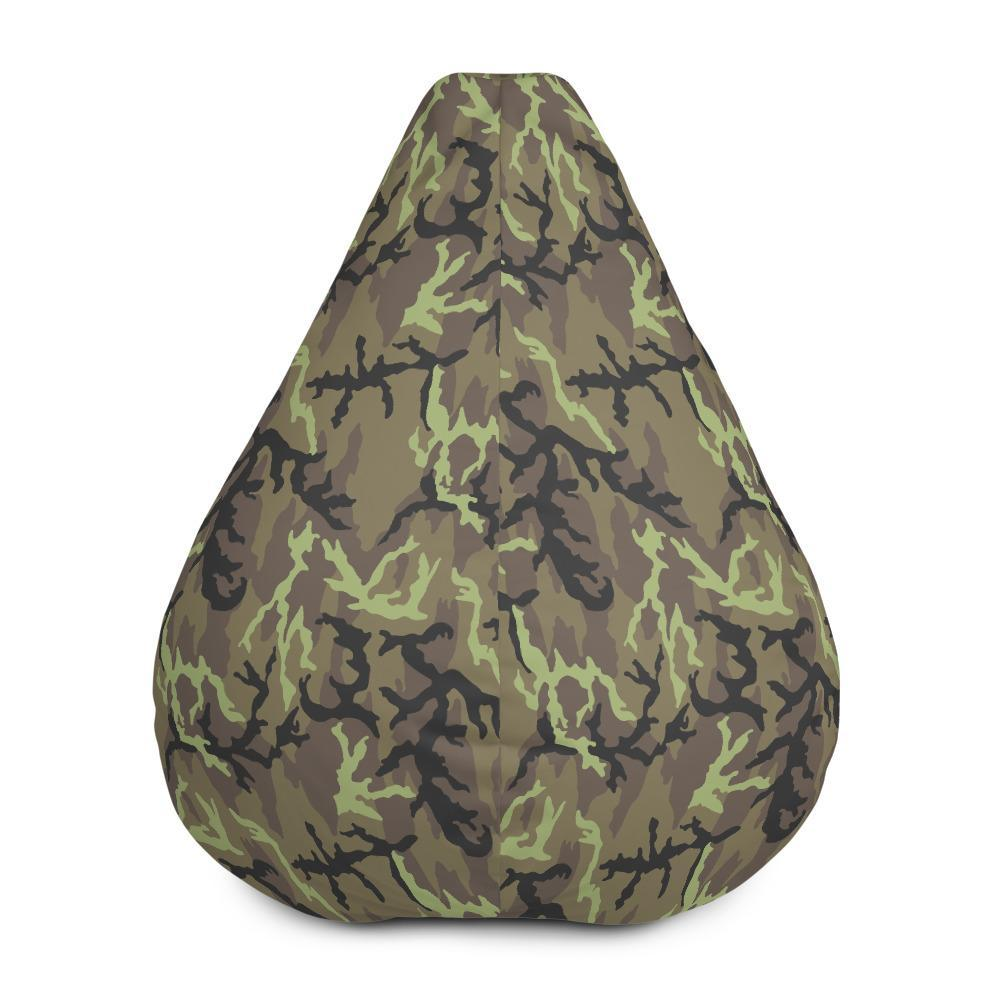 Czech Vz 95 woods Camouflage Bean Bag Chair Cover