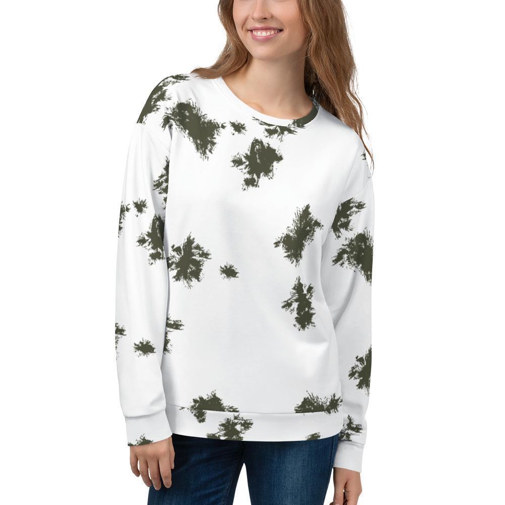 German Schneetarn Unisex Sweatshirt