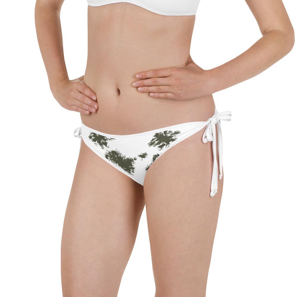 German Schneetarn Bikini Bottom