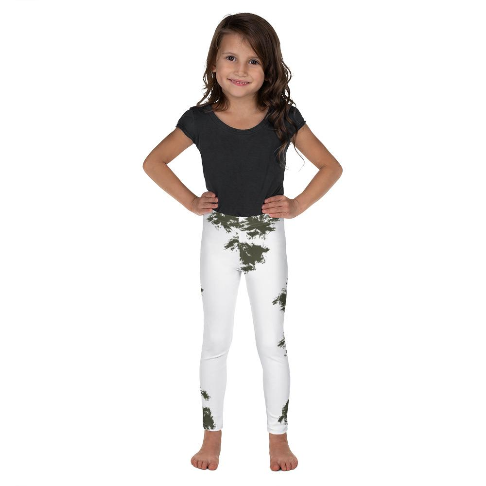 German Schneetarn Kid's Leggings
