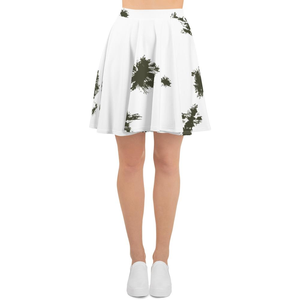 German Schneetarn Skater Skirt
