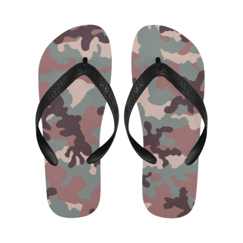 Russian KKO woodland Flip Flops for Men/Women Free Shipping