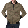 sumpfmuster 43 camouflage Bomber JacketD9.png