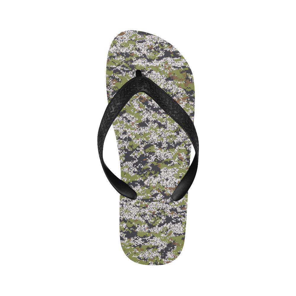 Russian SUMRAK Flip Flops for Men/Women Free Shipping
