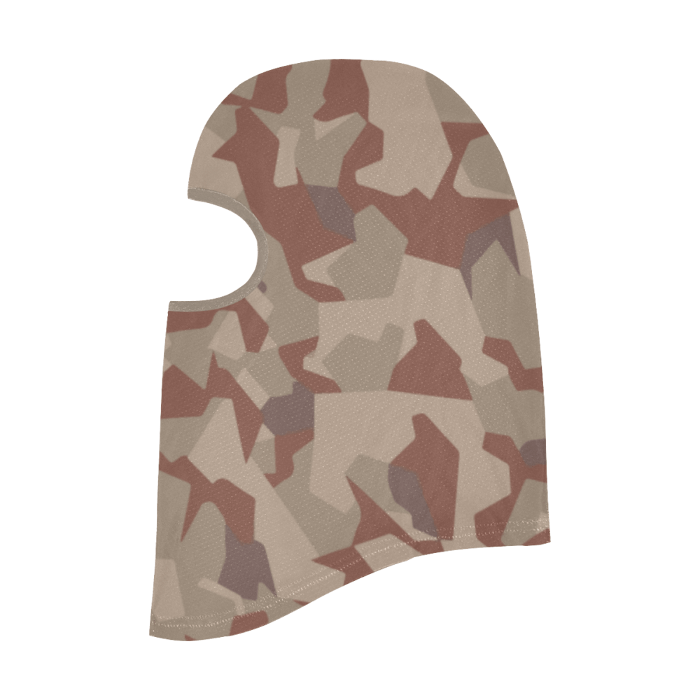 Swedis M90 Desert camouflage Balaclava