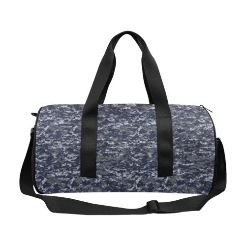 US NAVY NWUPAT camouflage Duffle Bag
