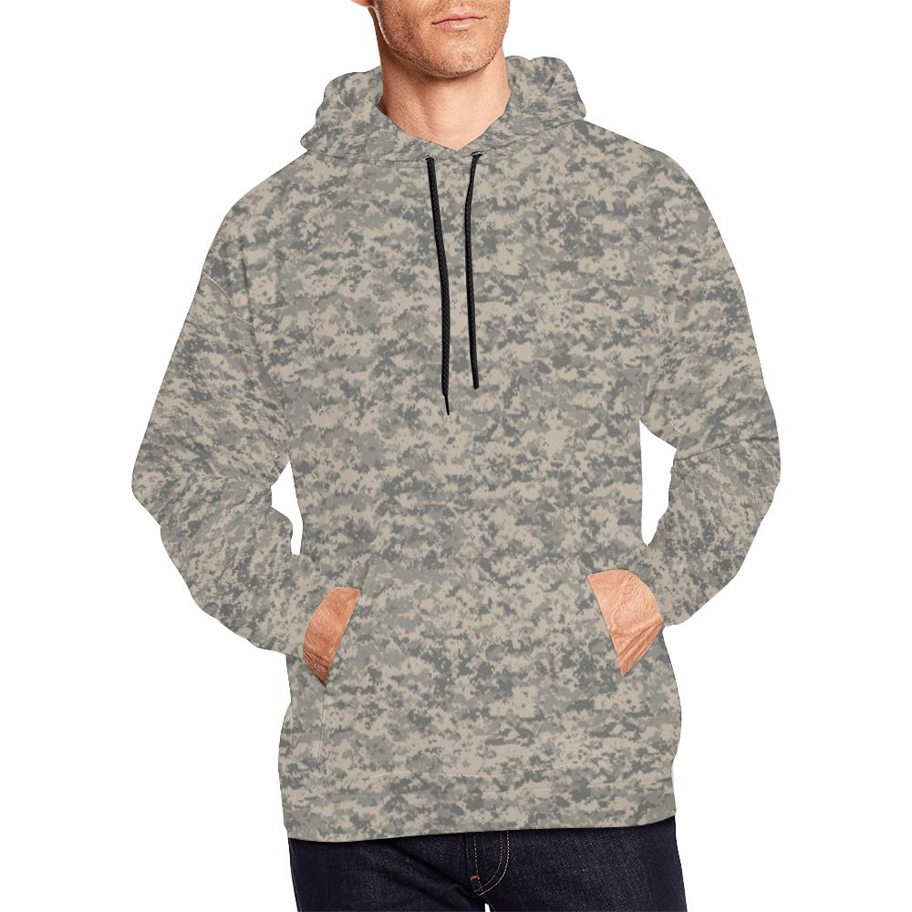 US UCP camouflage Hoodie