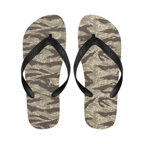 camouflage Flip Flops for Men/Women Free Shipping