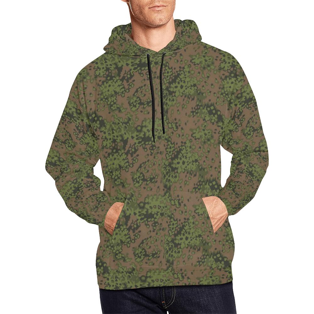 Eichenlaub summer camouflage Hoodie.png