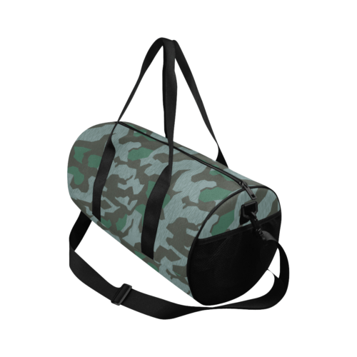 Luftwaffe splittermuster 41 camouflage duffle bag