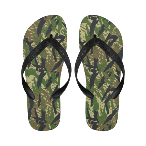 Russian rastr Flip Flops for Men/Women Free Shipping