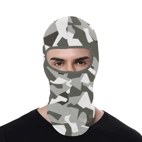 Swedish M90 Urban camouflage Balaclava