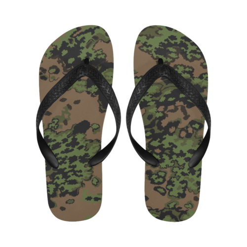 Russian Partizan SS Leto summer Flip Flops for Men/Women Free Shipping