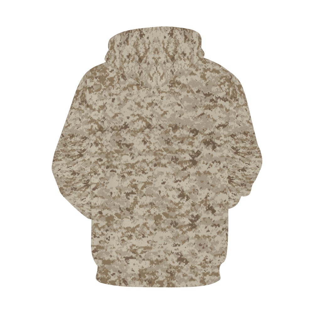 US AOR1 camouflage Hoodie for Men
