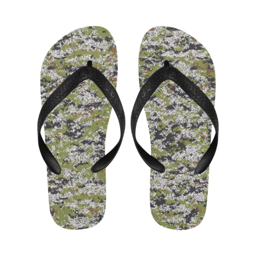 Russian SUMRAK Flip Flops for Men/Women Free Shipping