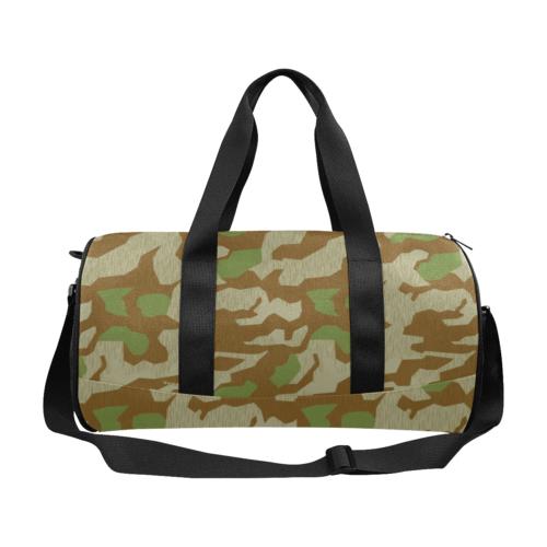 Heer Splittermuster 41 camouflage Duffle Bag
