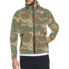 Rhodesian Brushstroke Camouflage Windbreaker for Men